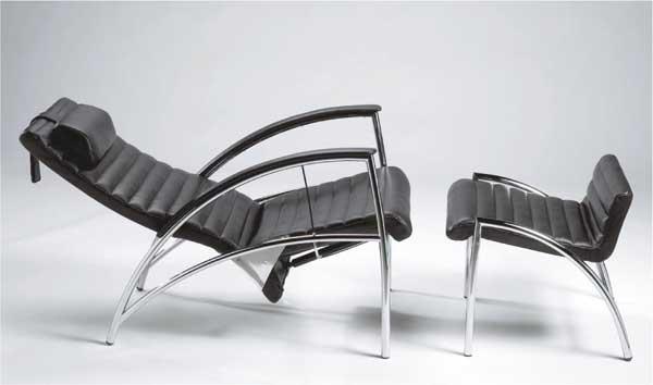 Tolles skandinavisches Design verbunden mit Spitzenqualität.